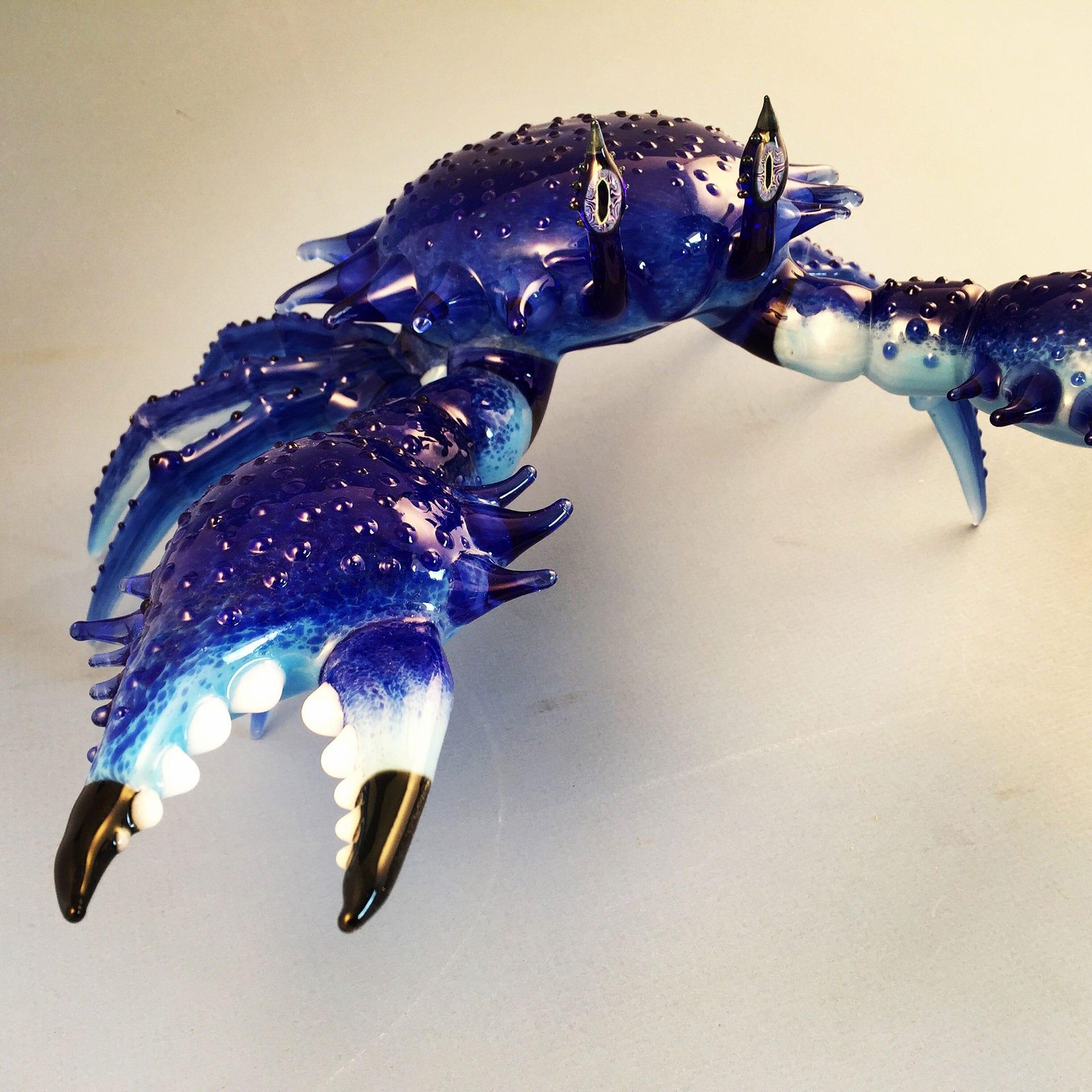 CrabBlueLgB